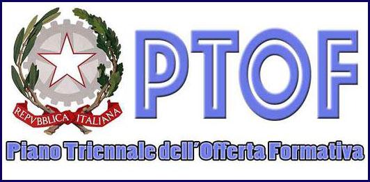 Clicca per scaricare il PTOF in pfd